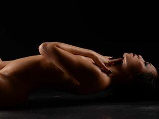 AlexisCrystal lj private naked