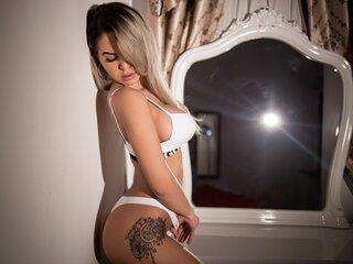 AmberLeen recorded cam nude