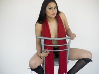 AmberToks private porn recorded