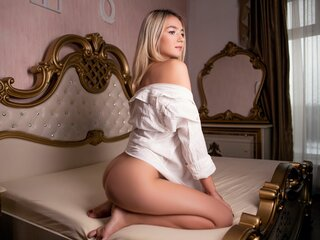 AnniaSanders camshow webcam private