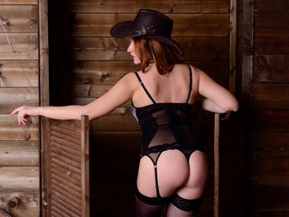 GingerMary shows camshow online
