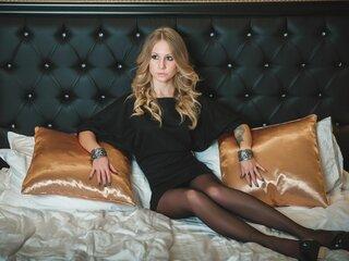 KateHottieBlond fuck pussy show