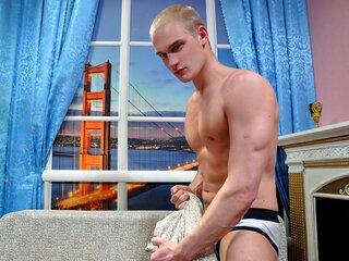 KevinFit ass nude amateur
