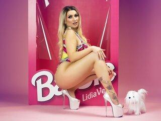 LidiaVeil pussy private livejasmin.com