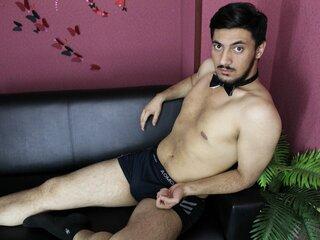 RamiroTiger naked videos livesex