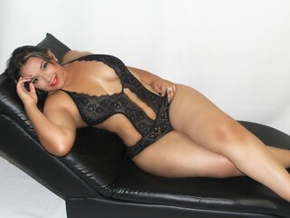 ROSECHARM webcam nude real