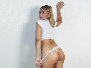 SalomeDLima recorded videos ass